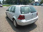 Used 1999 VOLKSWAGEN GOLF BF67350 for Sale Image 3