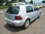 Used 1999 VOLKSWAGEN GOLF BF67350 for Sale Image 5