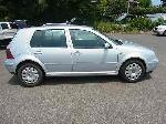 Used 1999 VOLKSWAGEN GOLF BF67350 for Sale Image 6