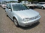 Used 1999 VOLKSWAGEN GOLF BF67350 for Sale Image 7