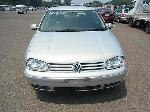 Used 1999 VOLKSWAGEN GOLF BF67350 for Sale Image 8