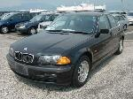 Used 2001 BMW 3 SERIES BF67542 for Sale Image 1