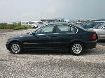 Used 2001 BMW 3 SERIES BF67542 for Sale Image 2