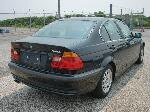 Used 2001 BMW 3 SERIES BF67542 for Sale Image 5