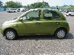 Used 2003 NISSAN MARCH BF67523 for Sale Image 2