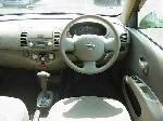 Used 2003 NISSAN MARCH BF67523 for Sale Image 21