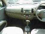Used 2003 NISSAN MARCH BF67523 for Sale Image 22