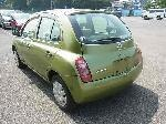 Used 2003 NISSAN MARCH BF67523 for Sale Image 3