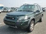 Used 2004 LAND ROVER FREELANDER BF67408 for Sale Image 1