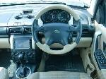 Used 2004 LAND ROVER FREELANDER BF67408 for Sale Image 21