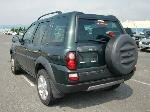 Used 2004 LAND ROVER FREELANDER BF67408 for Sale Image 3
