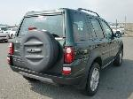 Used 2004 LAND ROVER FREELANDER BF67408 for Sale Image 5