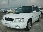 Used 1999 SUBARU FORESTER BF67546 for Sale Image 1