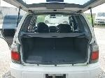 Used 1999 SUBARU FORESTER BF67546 for Sale Image 20