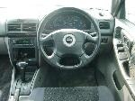 Used 1999 SUBARU FORESTER BF67546 for Sale Image 21
