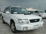 Used 1999 SUBARU FORESTER BF67546 for Sale Image 7
