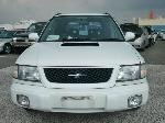 Used 1999 SUBARU FORESTER BF67546 for Sale Image 8
