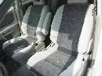 Used 2001 MAZDA PREMACY BF67527 for Sale Image 18