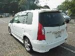 Used 2001 MAZDA PREMACY BF67527 for Sale Image 3