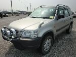 Used 1996 HONDA CR-V BF67548 for Sale Image 1