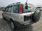 Used 1996 HONDA CR-V BF67548 for Sale Image 3