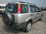 Used 1996 HONDA CR-V BF67548 for Sale Image 5