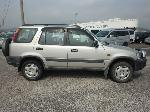 Used 1996 HONDA CR-V BF67548 for Sale Image 6