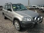 Used 1996 HONDA CR-V BF67548 for Sale Image 7