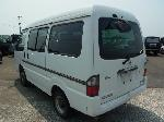 Used 2001 MAZDA BONGO VAN BF67551 for Sale Image 3