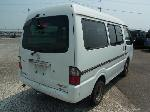 Used 2001 MAZDA BONGO VAN BF67551 for Sale Image 5