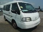 Used 2001 MAZDA BONGO VAN BF67551 for Sale Image 7