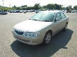 Used 2002 MAZDA CAPELLA BF67362 for Sale Image 1