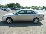 Used 2002 MAZDA CAPELLA BF67362 for Sale Image 2