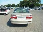 Used 2002 MAZDA CAPELLA BF67362 for Sale Image 4