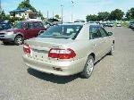 Used 2002 MAZDA CAPELLA BF67362 for Sale Image 5