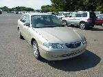 Used 2002 MAZDA CAPELLA BF67362 for Sale Image 7