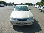 Used 2002 MAZDA CAPELLA BF67362 for Sale Image 8