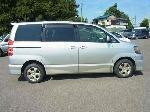 Used 2003 TOYOTA NOAH BF67363 for Sale Image 6
