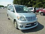 Used 2003 TOYOTA NOAH BF67363 for Sale Image 7