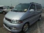 Used 1999 TOYOTA REGIUS WAGON BF67555 for Sale Image