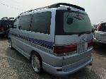 Used 1999 TOYOTA REGIUS WAGON BF67555 for Sale Image 3