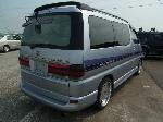 Used 1999 TOYOTA REGIUS WAGON BF67555 for Sale Image 5