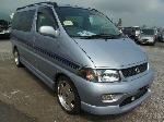 Used 1999 TOYOTA REGIUS WAGON BF67555 for Sale Image 7