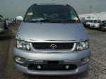 Used 1999 TOYOTA REGIUS WAGON BF67555 for Sale Image 8