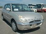 Used 1999 TOYOTA DUET BF67418 for Sale Image 7