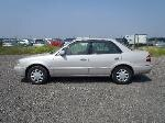 Used 1997 TOYOTA COROLLA SEDAN BF67373 for Sale Image 2