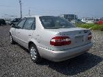 Used 1997 TOYOTA COROLLA SEDAN BF67373 for Sale Image 3
