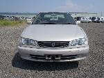 Used 1997 TOYOTA COROLLA SEDAN BF67373 for Sale Image 8