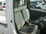 Used 1998 SUZUKI CARRY TRUCK BF67426 for Sale Image 17