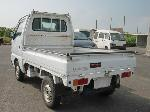 Used 1998 SUZUKI CARRY TRUCK BF67426 for Sale Image 3